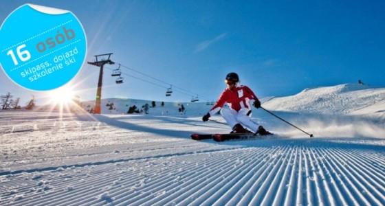 Ski amade, Austria dl asingli Narty i snowboard w grupie. Wyjazd zorganizowany