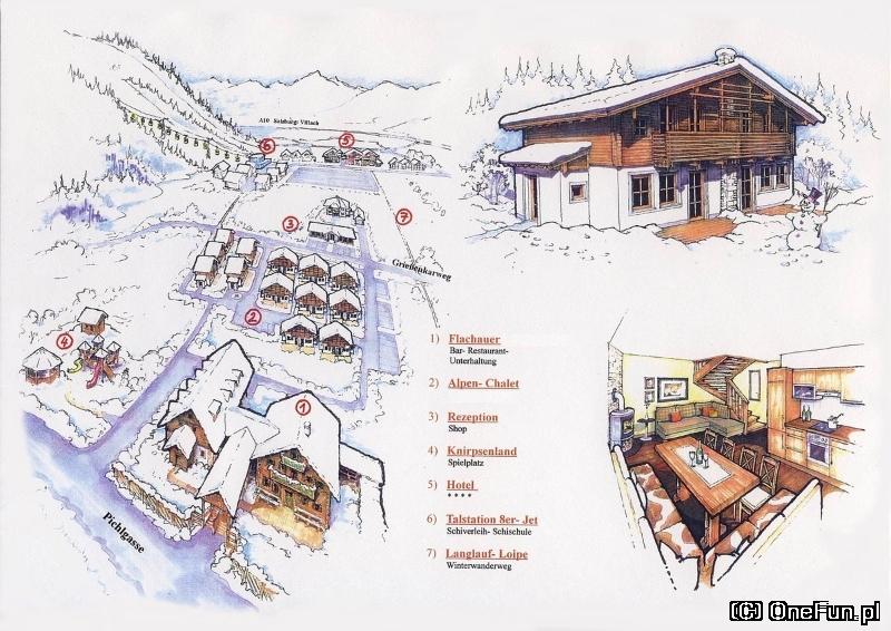 Flachau narty dla singli w sercu Ski Amade, Austria