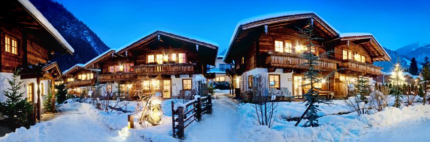 Wyjazd narciarski dla singli