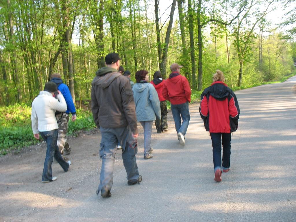 wczasy dla samotnych Gdańsk