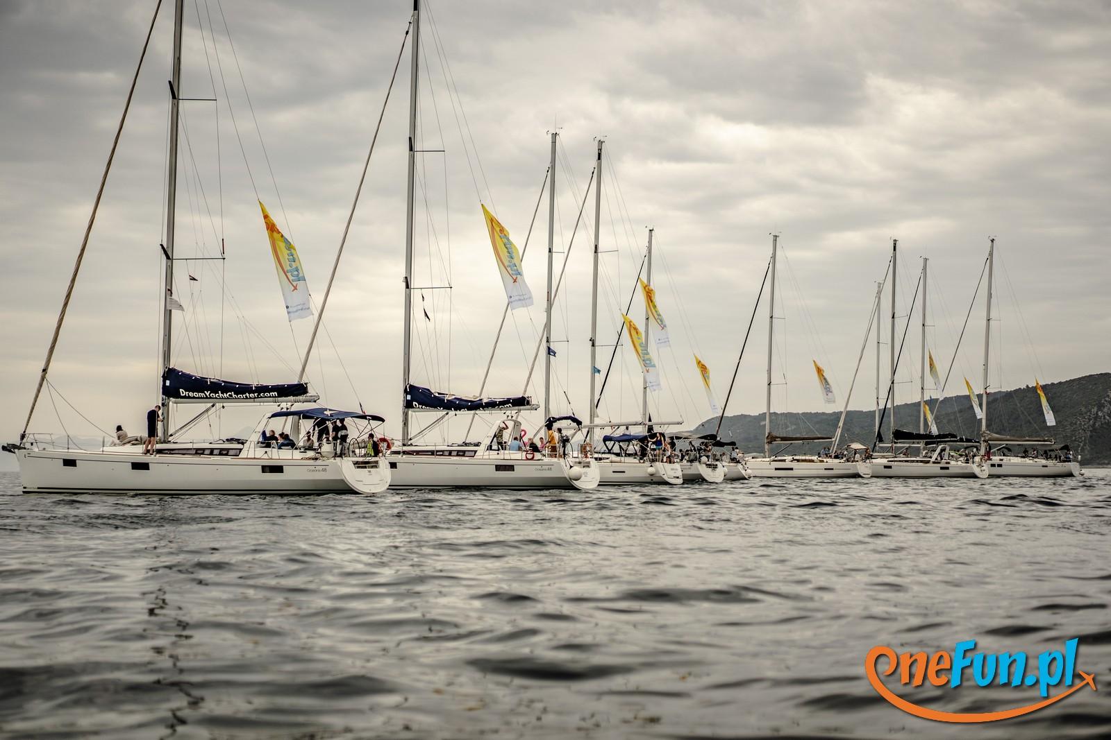 Rejs w Chorwacji (dla Singli) Nowe Horyzonty