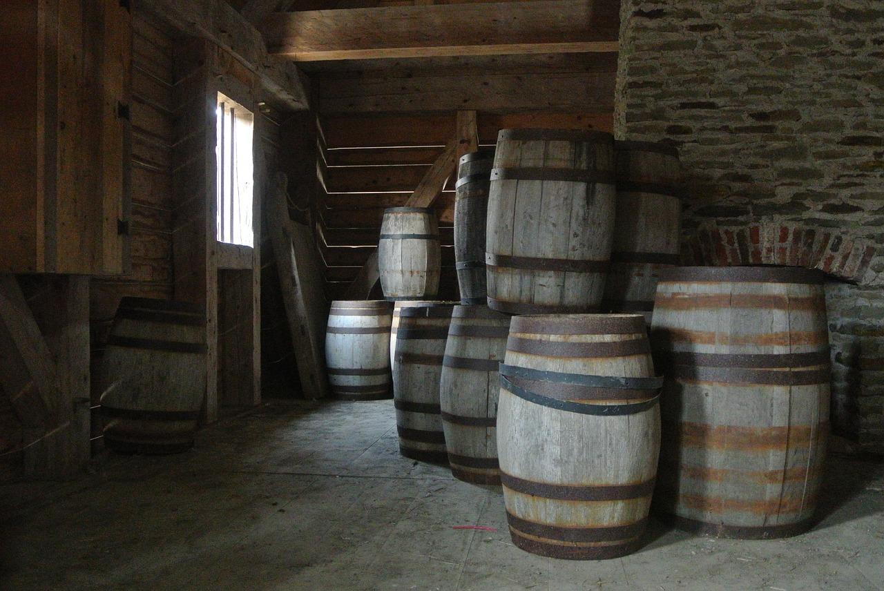 Destylarnie rumu